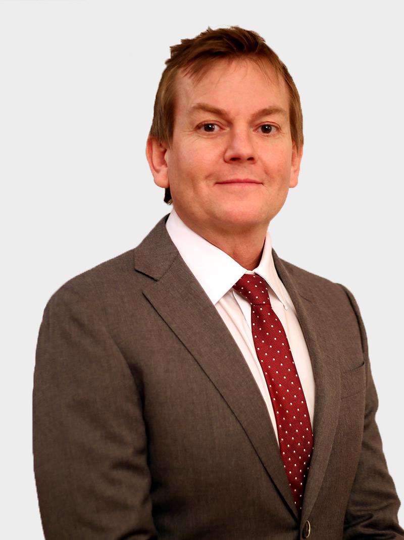 Andrew Friel