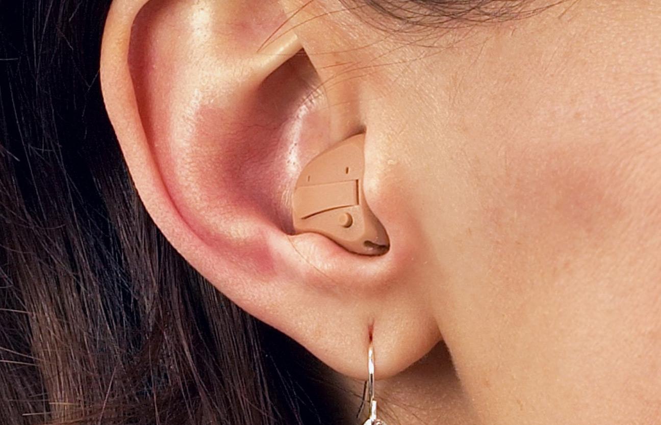 in-branch hearing aid repairs